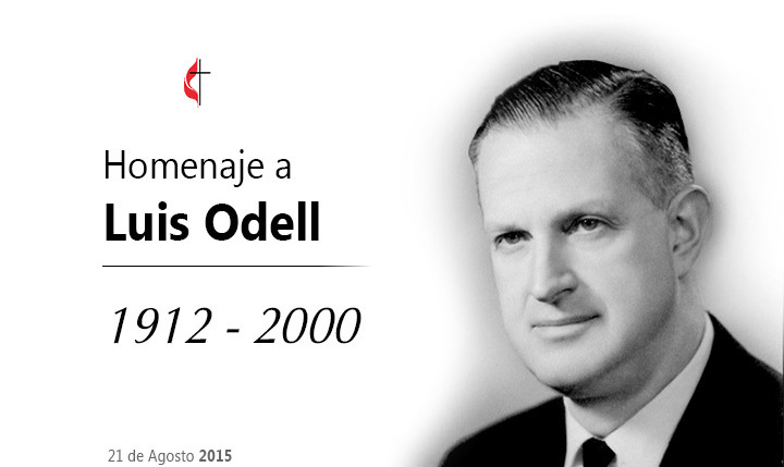 Homenaje a Luis Odell