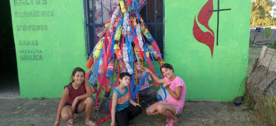 navidad 2015 tte rinaldi