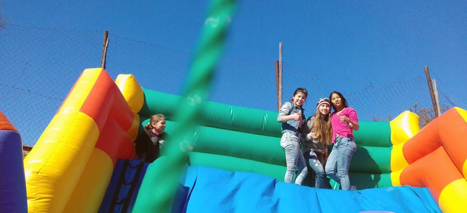 Día del Niño en Belvedere