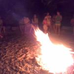 Campamento Rinaldi 2017